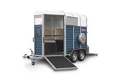 Southern Trailers - Trailer Hire