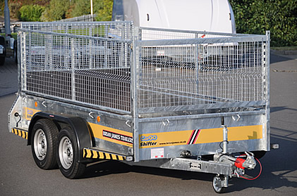 Trailer Hire Sales Parts And Servicing Southern Trailers