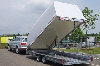 Southern Trailers - Trailer Sales