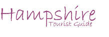 Hampshire Tourist Guide