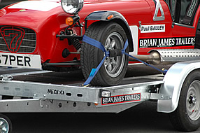 Southern Trailers - Brian James Minno Max Trailer.